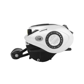 Carretilha Marine Sports Venza 8000 SHI - 8 Rol - Manivela Esquerda