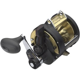 Carretilha SHIMANO® TLD 2-Speed 20IIA