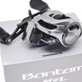 Carretilha Shimano Bantam MGL - 150XG - 8Rol - Veloc 8:1.1 - Maniv Direita