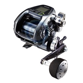 CARRETILHA SHIMANO FORCE MASTER 3000 XP