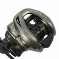 Carretilha Shimano Scorpion BFS-XG - Left Handle - 8 Rol - Veloc 8.2:1 - Maniv Esquerda