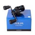 Carretilha Shimano SLX 150 XG (Direita)