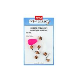 Chicote Barão 608 - Inteligente - c/ Regulagem (Mescalado)