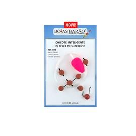 Chicote Barão 608 - Inteligente - c/ Regulagem (Pitanga)