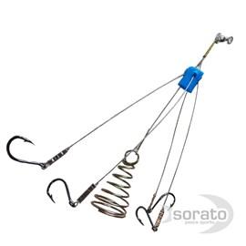 Chuveirinho Sorato Gugu 850-14 - Aço Flexivel - Fundo - Chinu N-07 - c/1 un