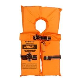 Colete Jogá C3 Safety P (25kg a 35kg) Laranja