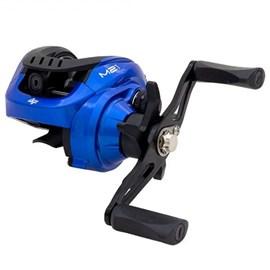 Conj.: Vara Tacom Magnifica 8'0''(2,40m) 50lb + Carretilha Albatroz M21 Azul (Esquerda) + Brinde
