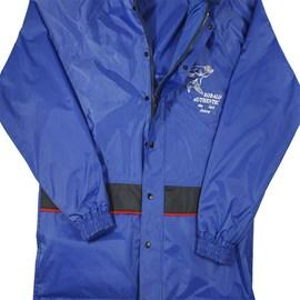 Conjunto de chuva - Authentic Robalo (Azul)