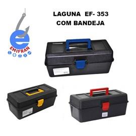 ESTOJO EMIFRAN EF-353 LAGUNA C/ BANDEJA