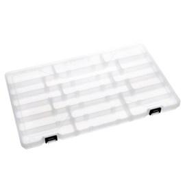 Estojo Lucky Box Master P/ Isca Artificial 1414 (35,5x22x3,5)