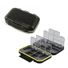 Estojo Meiho Pro Spring Case CB-440 Black