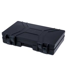 Estojo Patola Prof Line MP0022 - Preto