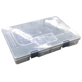 Estojo Rochel Box 30 Fluor Fumê