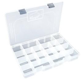Estojo Rochel Box 30 Transparente