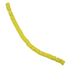 Flutuador Miramar E.V.A. (Amarelo)