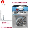 Garateia VMC FishFighter 8527PS 6X - Nº1 - C/10un