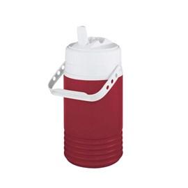 Garrafa Térmica Igloo 3,8L (Vermelho)