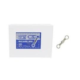 Girador Marine Sports® BBS Nickel 3 (Caixa) c/100
