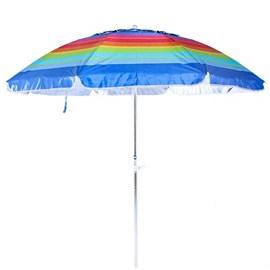 Guarda Sol Bel Fix Rainbow 2,60m 13000