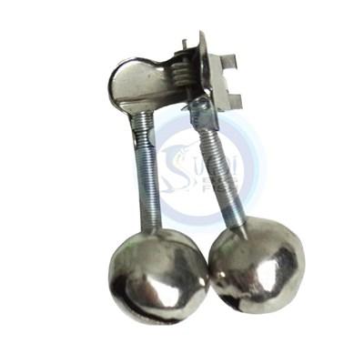 Guizo Celta Metal Simples C/2
