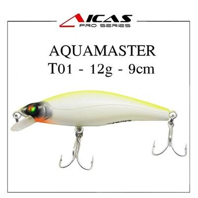 Isca Aicas Pro Series Aquamaster - T01