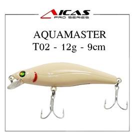 Isca Aicas Pro Series Aquamaster - T02