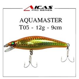 Isca Aicas Pro Series Aquamaster - T05