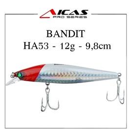 Isca Aicas Pro Series Bandit - HA53