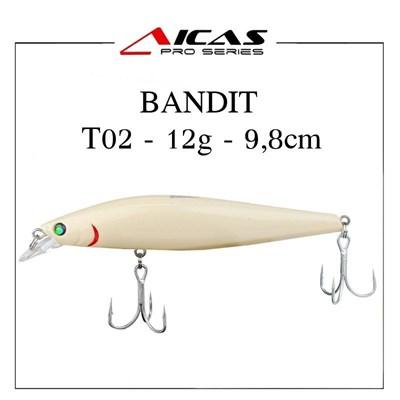 Isca Aicas Pro Series Bandit - T02