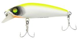 Isca Aicas Pro Series Big Jika - 11,5g - 7,5cm - T01 - Dorso Limão