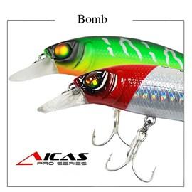 Isca Aicas Pro Series Bomb - 8,5g - 7cm