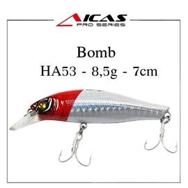 Isca Aicas Pro Series Bomb - HA53
