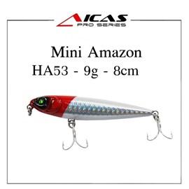 Isca Aicas Pro Series Mini Amazon - HA53