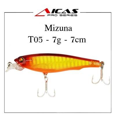 Isca Aicas Pro Series Mizuna - T05