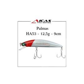 Isca Aicas Pro Series Palmas - HA53