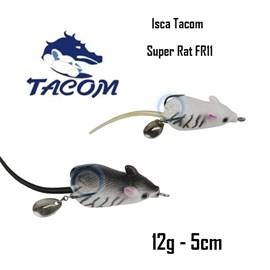 ISCA ARTIFICIAL TACOM SUPER RAT  12G 50MM