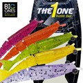 Isca Big Ones camarão The One 10cm C/ 2 Unidades