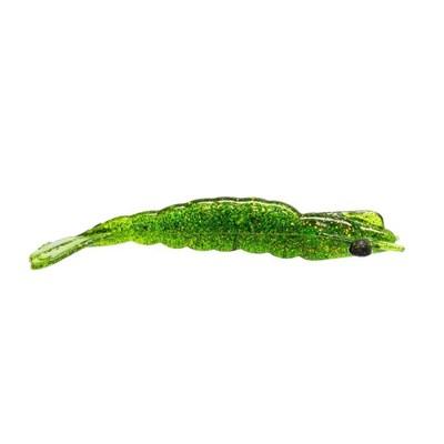 Isca Camalesma Camarão Nano - 5,8cm - (Musgo)
