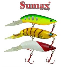 Isca Camarão Sumax Slinky Shrimp - SSH 50F