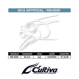 ISCA CULTIVA MIRA BAIT RM65SP 34
