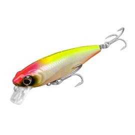 Isca Daiwa ProShooter Minnow 70F - Tricolor Pearl