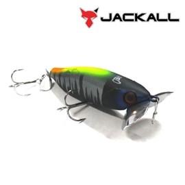 Isca Jackall Cuprap (Mat Jungle Black - 10890)