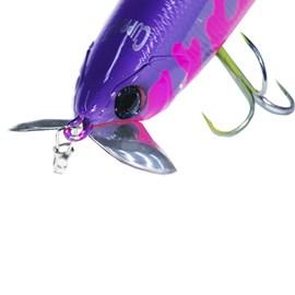 Isca Jackall Cuprap Pink/Purple Drip10892