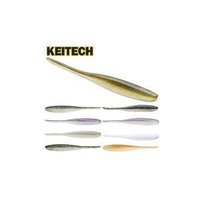 "Isca Keitech Shad Impact 5"""
