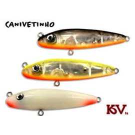 Isca KV Canivetinho – 6,5cm – 6g