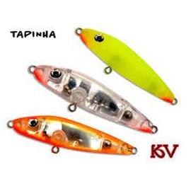 Isca KV Tapinha – 6,5cm – 6g