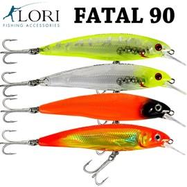 Isca Lori Fatal 90 - 9cm - 13g