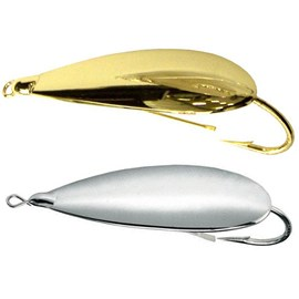 Isca Luhr Jensen Colher Reflex Gold 1/4 OZ (6cm)