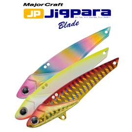Isca Major Craft Jigpara Blade 14g