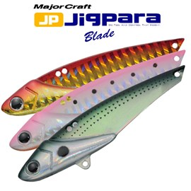 Isca Major Craft Jigpara Blade 23g